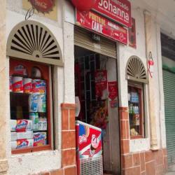 Supermercado Johanna en Bogotá