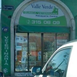 Veterinaria Valle Verde en Santiago