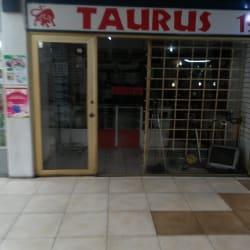 Taurus en Santiago