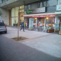 Urban Food Store en Santiago