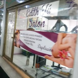 Salon Edith Tu en Santiago