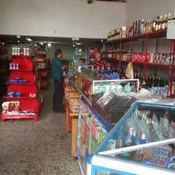 Supermercado Merca Ocaña en Bogotá