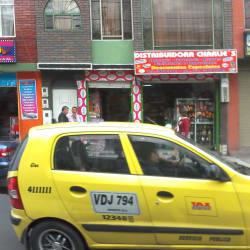 Distribuidora Charlie's en Bogotá