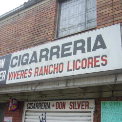 Depósito de Papa Silver en Bogotá
