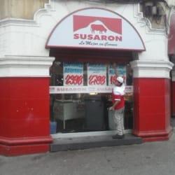 Carnicerías Susarón - San Pablo en Santiago