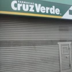 Farmacias Cruz Verde - Puente 894 en Santiago
