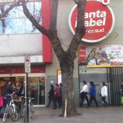 Supermercado Santa Isabel - Providencia en Santiago