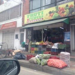 Fruti Ofertas Verbenal en Bogotá