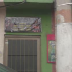 Gimnasio Calle 1 en Bogotá