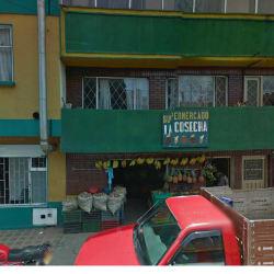 Supermercado La Cosecha Carrera 23 con 46 en Bogotá