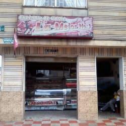 Expendio de Carne la Mejor N3 en Bogotá