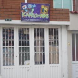 Kaprichos  en Bogotá