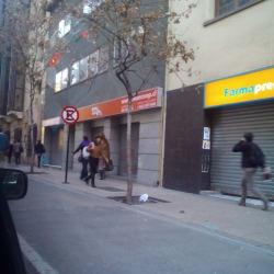 Financoop - Amunategui en Santiago
