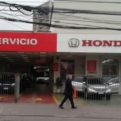 Honda Autokas en Santiago