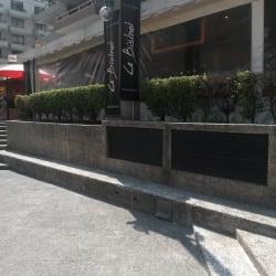 Restaurant Le Bistrot en Santiago