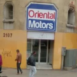 Oriental Motors en Santiago