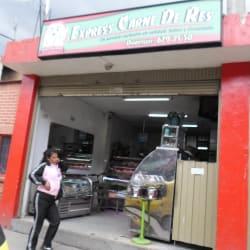 Express Carne de Res en Bogotá
