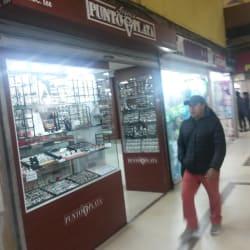 Punto y Plata en Santiago