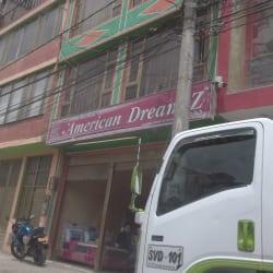 América Dream'Z en Bogotá