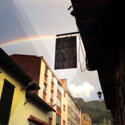 Como Agua Para Chocolate en Bogotá