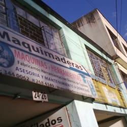 Maquimaderas Máquinas y Herramientas en Bogotá