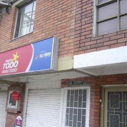 Paga Todo Para Todo Carrera 102A en Bogotá