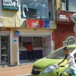 Paga Todo Para Todo Carrera 112A con 76 en Bogotá