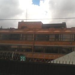 Jolie de Vogue en Bogotá