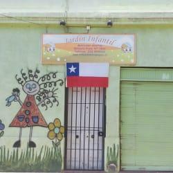 Jardín Infantil El Mundo De Los Peques en Santiago