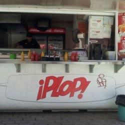 Restaurante Plop! en Santiago