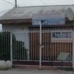 Policlinico Ecuatoriano Dental en Santiago