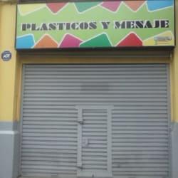 Plásticos y Menaje en Santiago