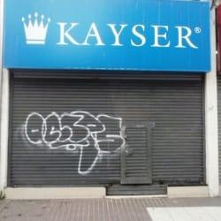 Kayser - Compañía en Santiago