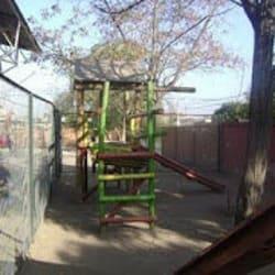 Escuela Llano Subercaseaux en Santiago