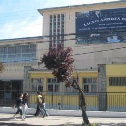 Liceo Andrés Bello en Santiago