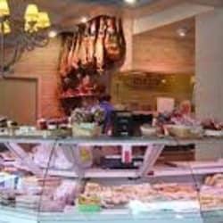 Carniceria Minimarket Sol de Ale  en Santiago
