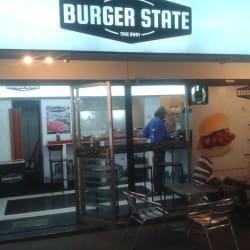 Burger State en Santiago