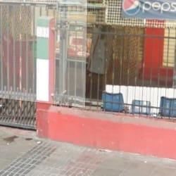 Pizzeria Rápida en Santiago