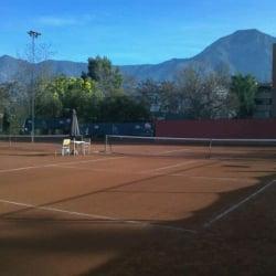 Club de Tenis Juan XXIII en Santiago