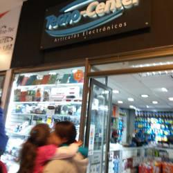 Tecnocenter en Santiago