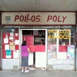Pollos Poly en Santiago