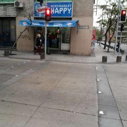 Minimarket Happy en Santiago