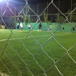 Canchas Bora Fútbol en Santiago