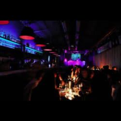 Barbocca Pub en Santiago