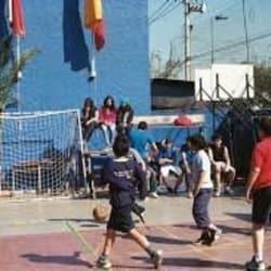 Colegio Subercaseaux College  en Santiago
