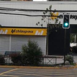 Chilexpress - Vitacura en Santiago