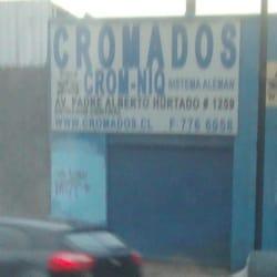 Cromados Crom-Niq en Santiago