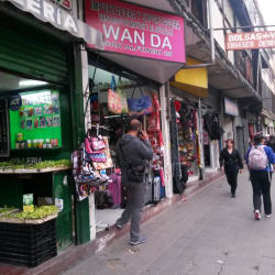 Importadora Wanda en Santiago