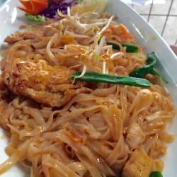 Restaurant Lai thai en Santiago