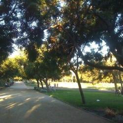Parque Bernardo Leighton - Estación Central  en Santiago